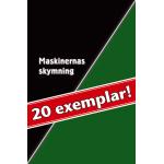 20 exemplar av Maskinernas skymning