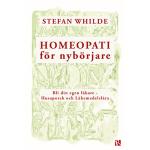 Homeopati för nybörjare…