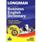Longman Business English Dictionary…