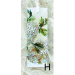 Bokmärke –H: Hortensia