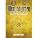 Illuminatorden – det hemliga sällskapet som…