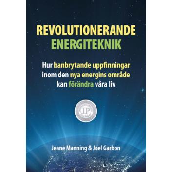 Revolutionerande energiteknik – hur banbrytande uppfinningar inom den nya energins område kan förändra våra liv