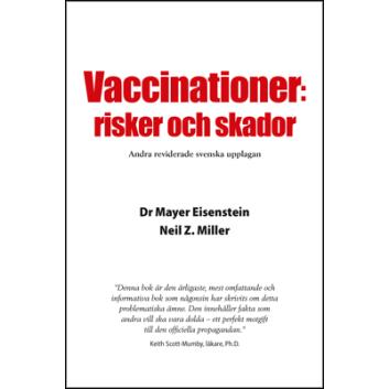 Vaccinationer: risker och skador (2u)